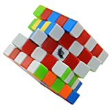D-FantiX Cyclone Boys 5x5 Stickerless Speed Cube Puzzle Cube 64mm