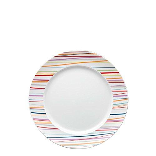 THOMAS by Rosenthal Dinnerware, Sunny Day Stripes Dinner (Rosenthal Sunny Day)