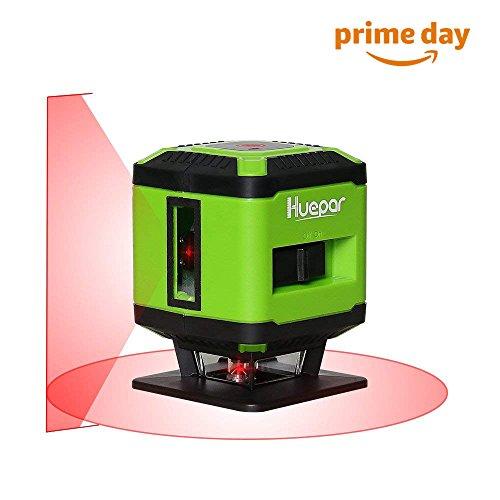 Huepar Fl360 Floor Laser