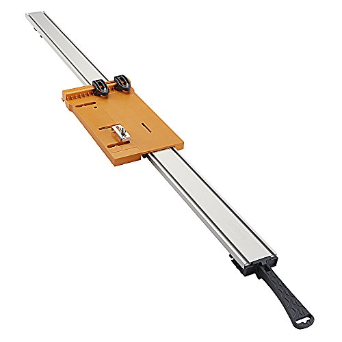 Bora 543056K Circular Saw Plate and Straight Edge Guide System . The 50