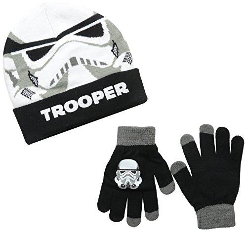 Star  (Star Wars Gloves)