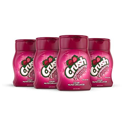Crush – Liquid Water Enhancer