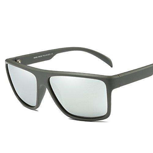 Aviator para Protección C1 C3 para Mujer Gafas Sol 400 De UV Polarizadas Hombre aqx1wRIt