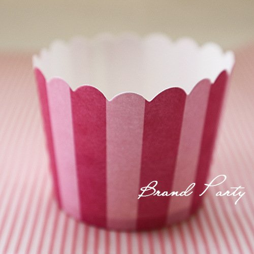 Cupcake wrapper HOT PINK bulk 100pcs/lot High temperature baking paper wrappers cupcake liners cupcake Muffin paper cases (Hot Food Case Display 48)
