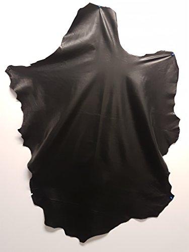 Lambskin Vs Leather - 1