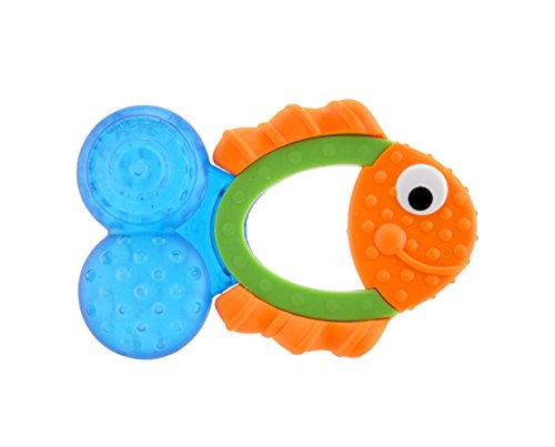 Sassy Infant Teether - 3