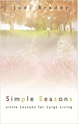 Book Simple Seasons