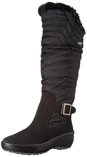 a Boot, Black, 40 EU/9-9.5 M US ()