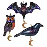 Hallmark Keepsake Outdoor Halloween Ornaments