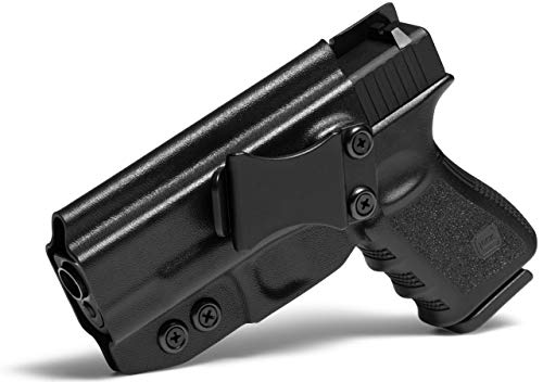 Concealment Express Glock 19 Holster