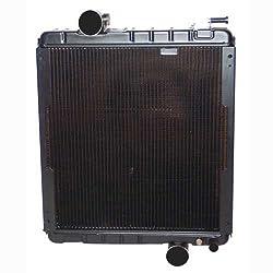 Radiator John Deere SE6310 6100 6510L 6410 SE6010