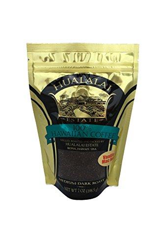 Flavored 100% Hawaiian Coffee: Vanilla Mac Nut