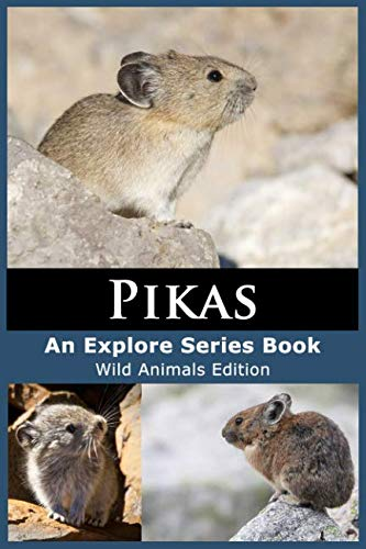 Pikas (Wild Animals Edition)