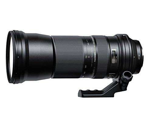 Tamron SP 150-600mm F/5-6.3 Di VC USD Teleobjektiv für Canon