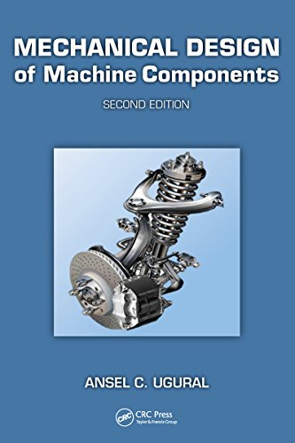 (Mechanical Design of Machine Components)
