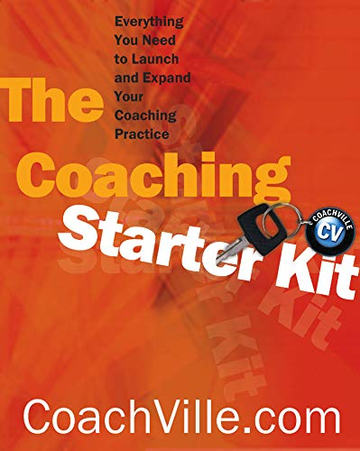 Small Group Starter Kit - Coaching Starter Kit: Everything You Need to Launch and Expand Your Coaching Practice (Norton Professional Books (Paperback))