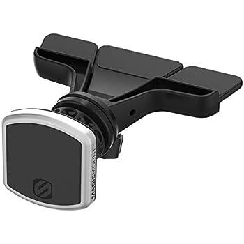 Amazon Com Techmatte Maggrip Air Vent Magnetic Universal