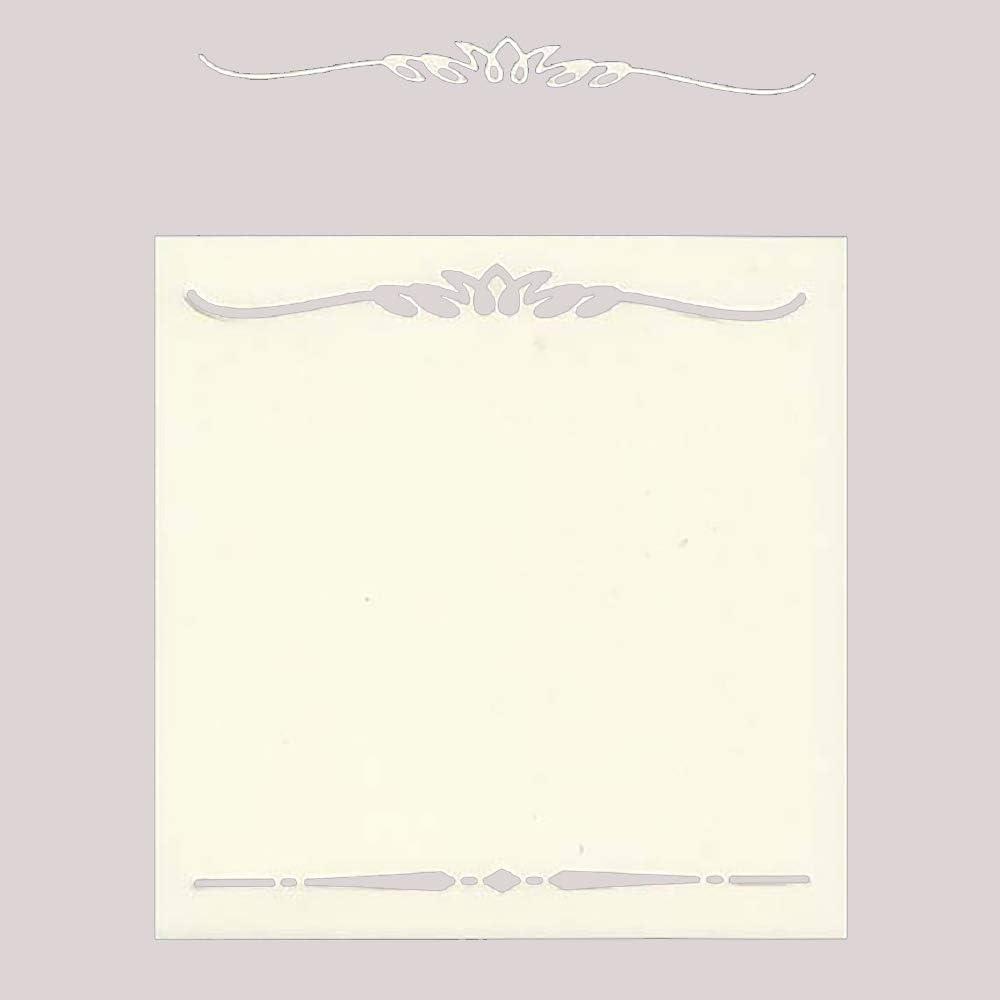 Hongma Cutting Dies Scrapbooking for Card Making for DIY Embossing Photo Album Decorative DIY Paper Cards