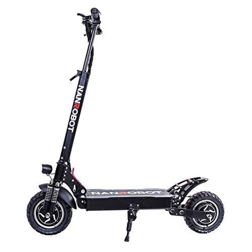 Best Electric Kick Scooters for Adults: Visit Paris (or any