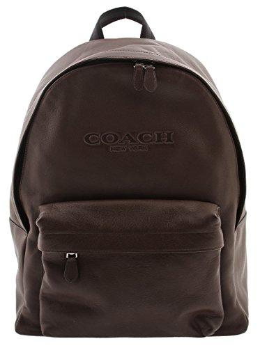 Coach Charles Backpack F54786 MAH