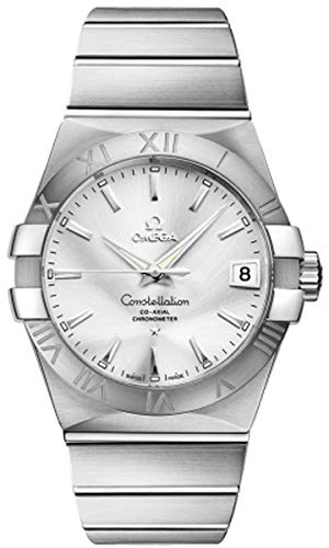 Omega Constellation Mens Watch 123.10.38.21.02.001