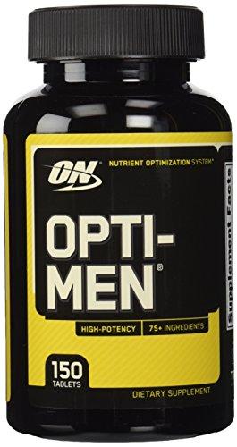Optimum Nutrition Opti-men Multivitamins, 150 x 2