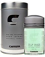 Carrera Eau de Toilette Perfume for Men , Men
