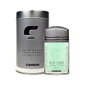 Carrera Pour Homme - perfume for men - Eau de Toilette, 100 ml
