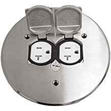 Amazon In Floor Outlet Cover