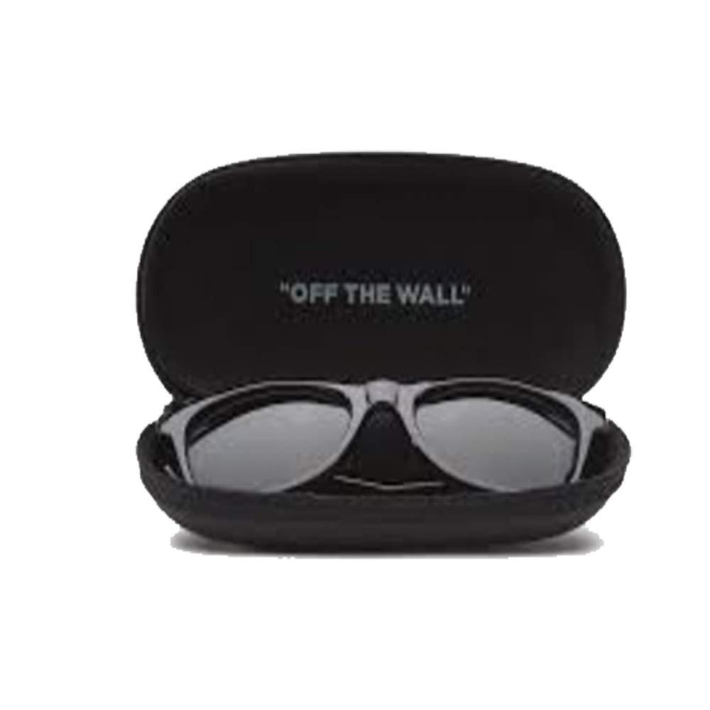 Amazon.com: Vans anteojos polarizadas UV 400 protección (con ...