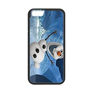 Steve-Brady Phone case Frozen Forever Protective Case For Apple Iphone 6 Plus 5.5 inch screen Cases Pattern-6 by runtopwell