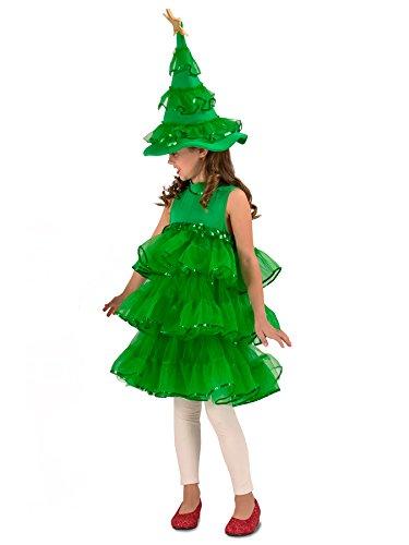 Princess Paradise Toddler Glitter Christmas Tree