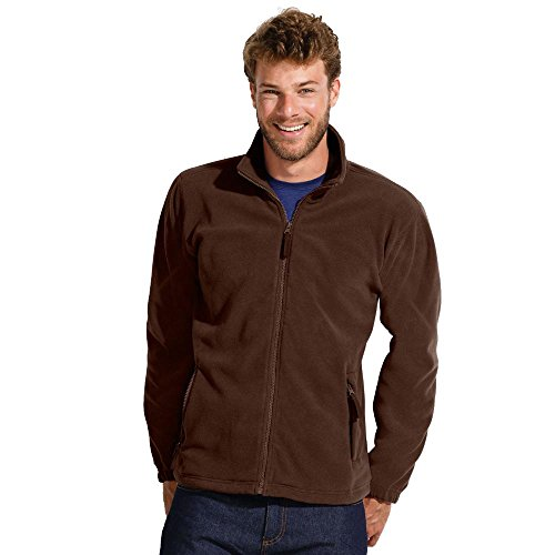 SOL´S - Fleecejacket North XXL,Rope