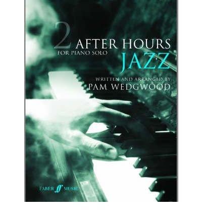 Read Online [(After Hours Jazz: v. 2 )] [Author: Pamela Wedgwood] [Dec-2007] PDF
