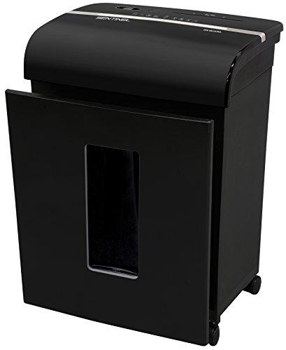 Sentinel - Pro 14-sheet Microcut Cds/paper/dvds Shredder - B