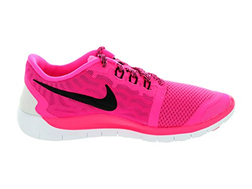 Pow Free Pink Vivid Black Pink Nike Trainer 5 600 Unisex Kids Wht Pink 0 FH8qwg