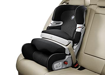 BMW Genuine In Car Junior/Baby/Child/Kid Seat ISOFIX Forward-facing