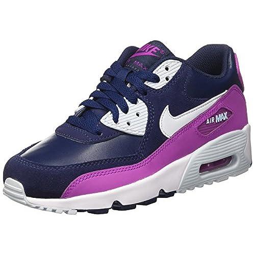 Nike 833376-402, Chaussures de Sport Fille