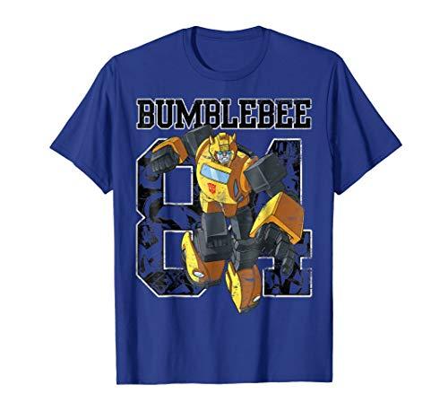 Hasbro Transformers Bumblebee 84 T-Shirt