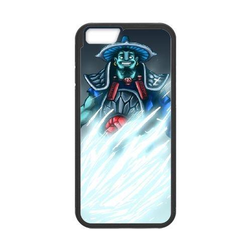 Storm Spirit coque iPhone 6 4.7 Inch cellulaire cas coque de téléphone cas téléphone cellulaire noir couvercle EEECBCAAN02091