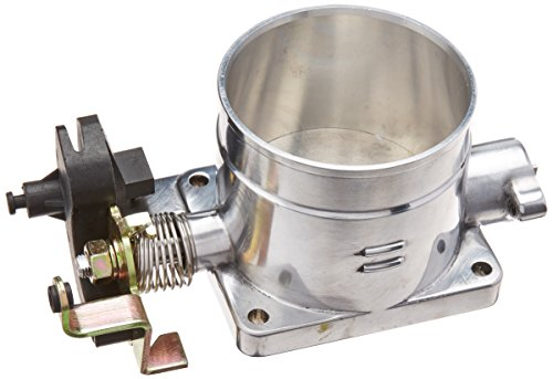 75 Mm Throttle Body (Professional Products 69224 75mm Throttle Body)