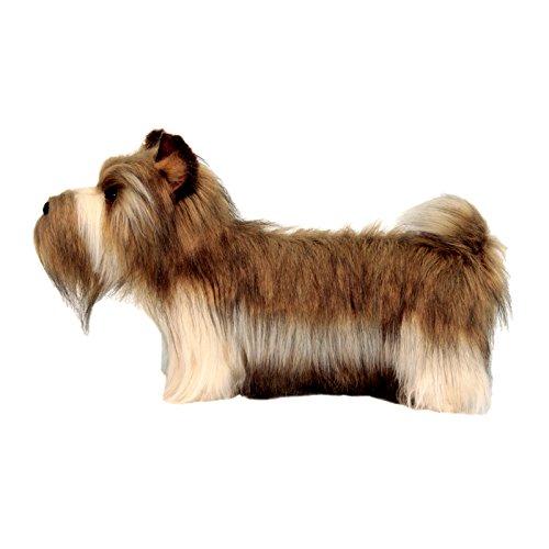 """Hansa Skye Cairn Terrier 20"""" Plush"""