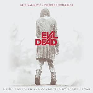 Evil Dead (Deluxe Extended Edition)
