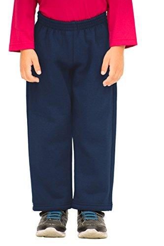 Navy Blue Athletic Pants - 2