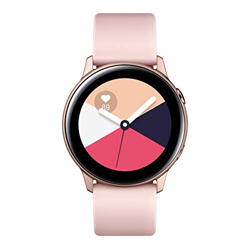 Samsung Galaxy Watch Active -Rose Gold Smart Watch