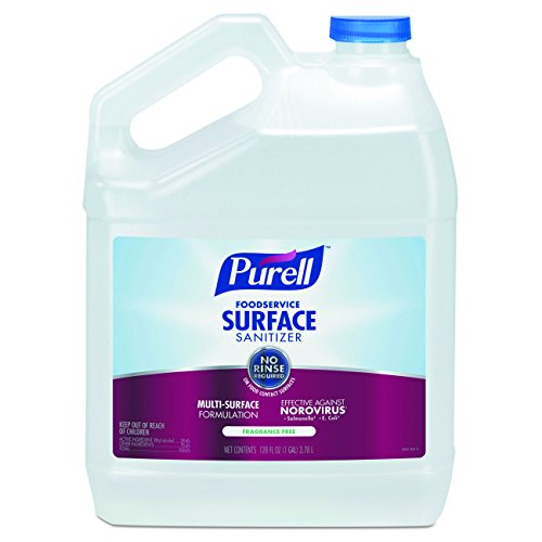 PURELL Foodservice Surface Sanitizer Gallon