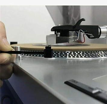 Herramienta de Limpieza de Agujas/Reproductor de Discos de Vinilo ...
