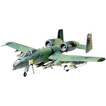 Tamiya Models A-10 Thunderbolt II Model Kit