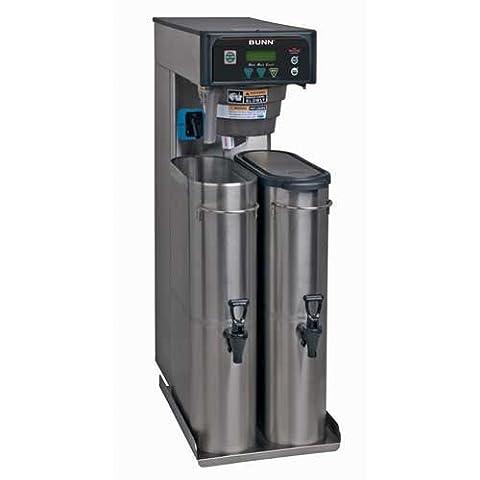 Bunn Infusion Dual Dilution 3 Gallon Iced Tea Brewer -ITB-DD-0003 - 3 Gallon Iced Tea