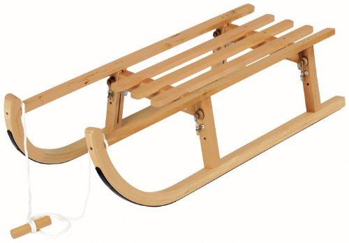 AlpenGaudi Holzklapprodel  90 cm